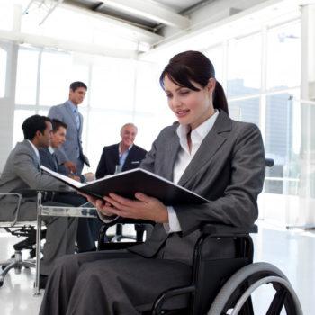 travailleur-handicapé